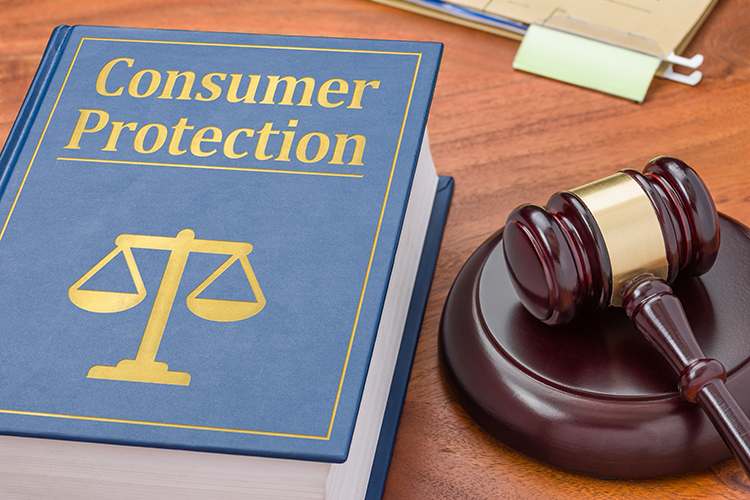 Consumer Rights Act Image